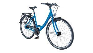 Panther VOLTERRA Damen, blau, Shimano Nexus 8-Gang Ruecktritt 649 €