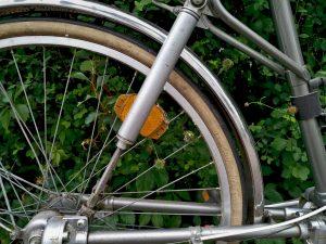 Fendt Fahrrad mit Kardanantrieb Bild 4
