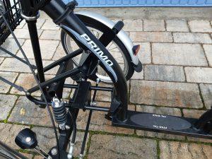 E-Bike Dreirad Pfau-Tec Primo Daum 11