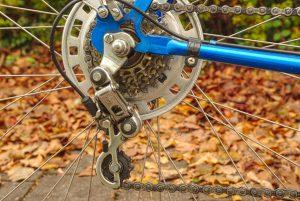 Bauer Tourenrad 6